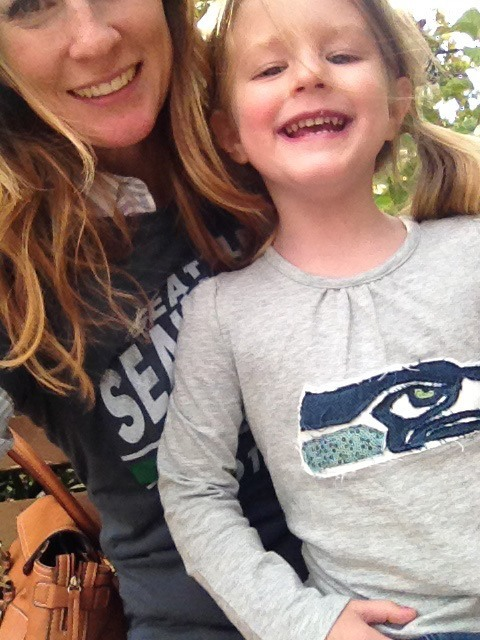 audrey-in-seahawks-shirt