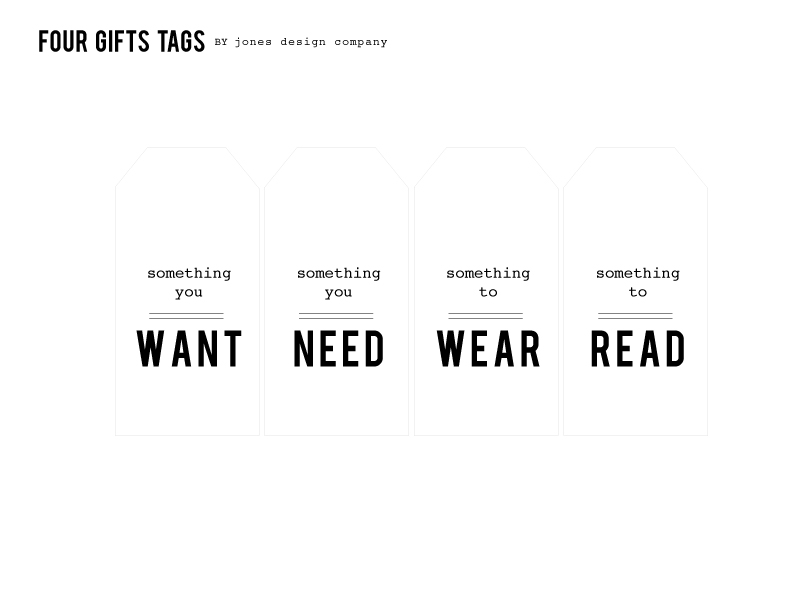 four-gifts-tags