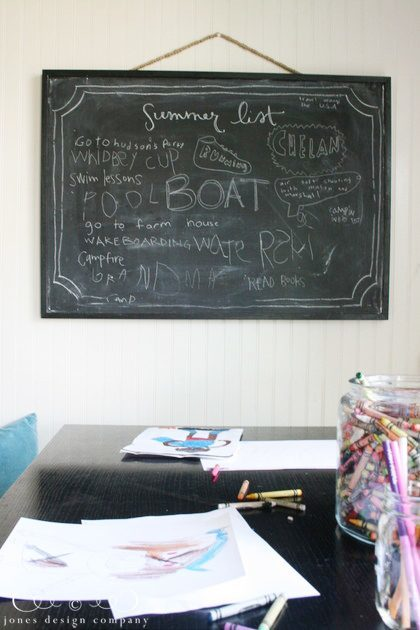 summer-list-chalkboard
