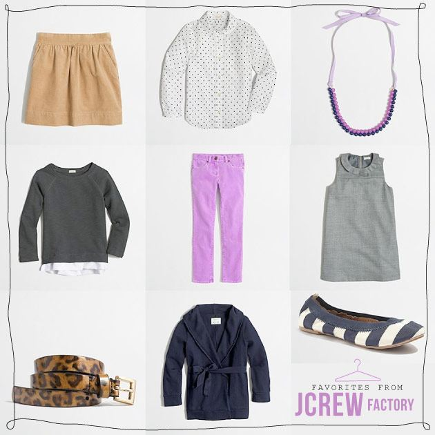 favorites-jcrew