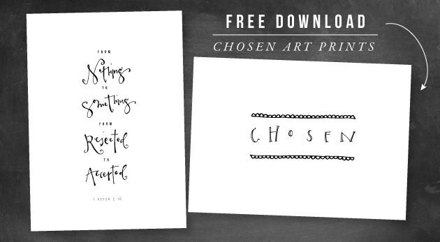 free-chosen-download