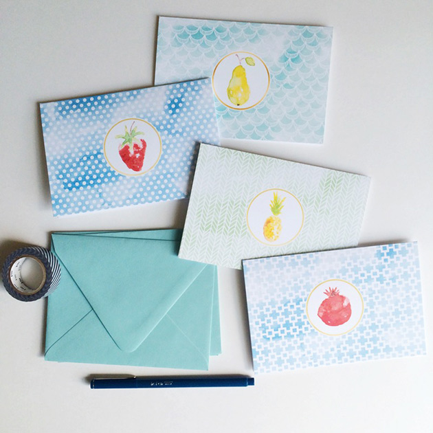 fruit-note-cards-square