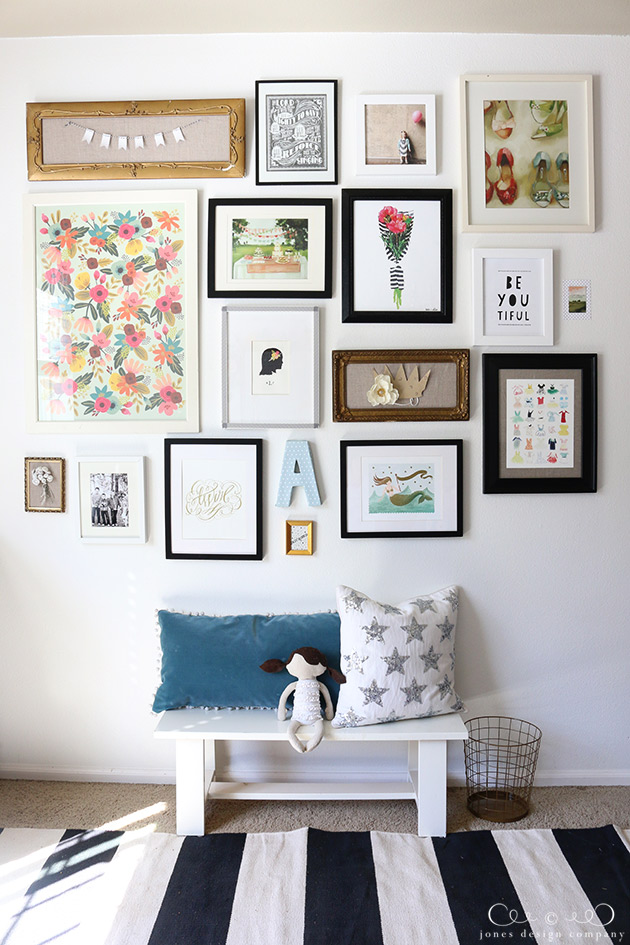 Canvas Room Ideas